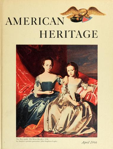 American heritage by