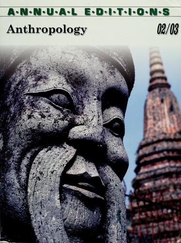 Anthropology by