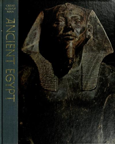 Ancient Egypt by Lionel Casson