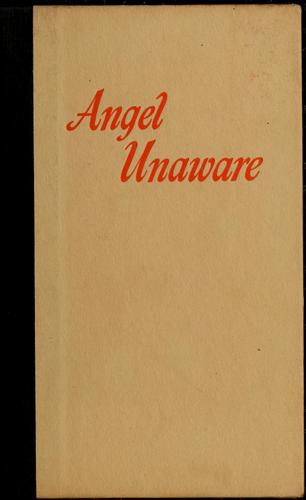 Angel unaware.