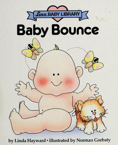 Baby bounce by Linda Hayward