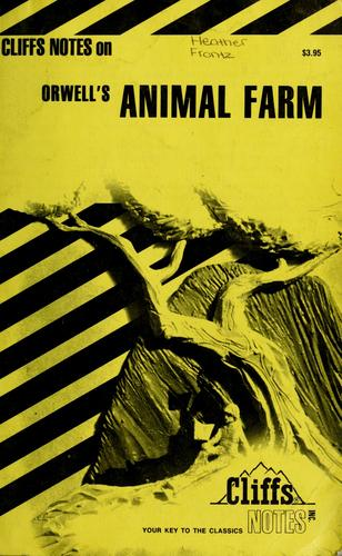 Animal farm by L.David Allen