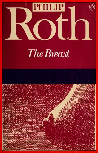 The breast by Philip Roth