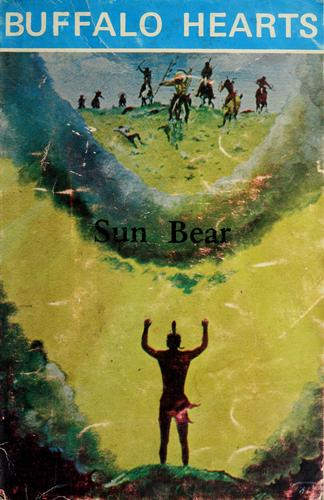Buffalo hearts by Sun Bear