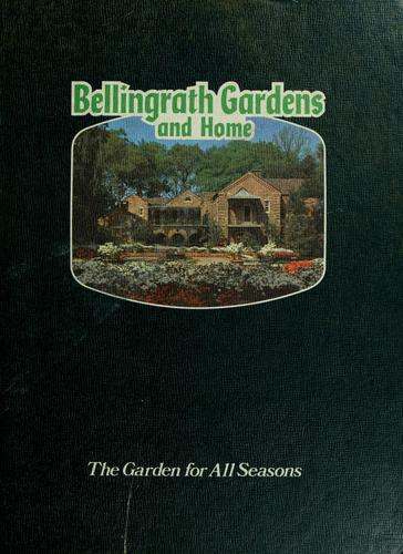 Bellingrath Gardens and home by