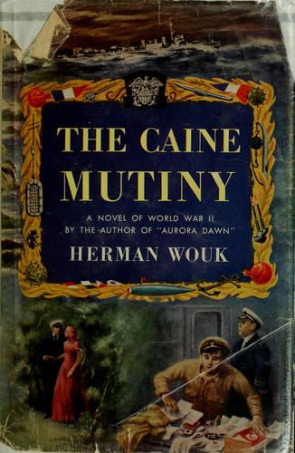 The Caine Mutiny 1951 Edition Open Library