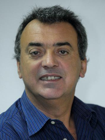 Photo of Luís Andrade de Sá