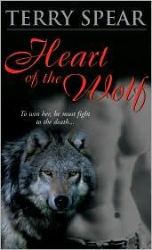 Heart of the wolf by Terry Spear