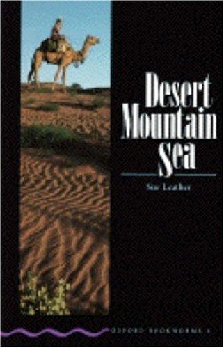 Desert, Mountain, Sea by Sue Leather