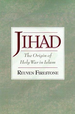Jihad by Reuven Firestone