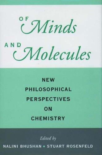 Of minds and molecules by