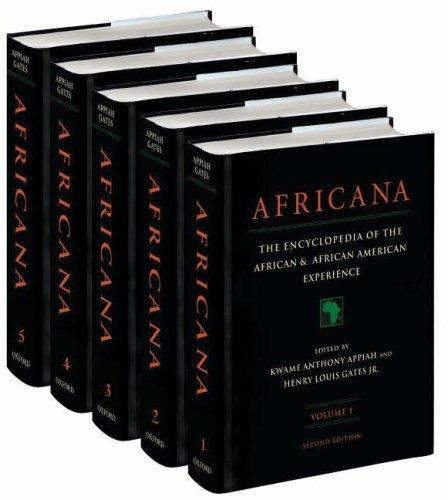 Africana by Anthony Appiah