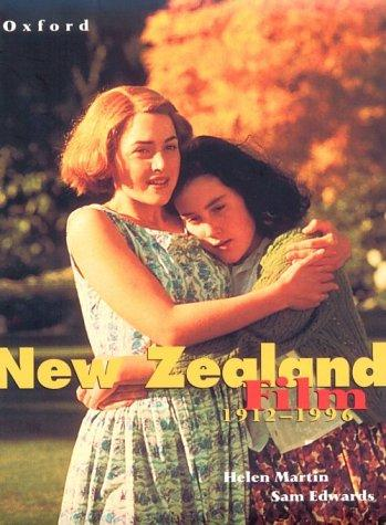 New Zealand film, 1912-1995 by Martin, Helen.