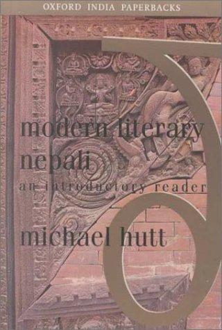 Modern Literary Nepali