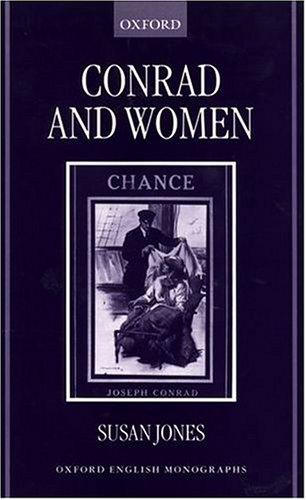 Conrad and women by Jones, Susan