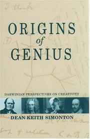 OriginsOfGenius