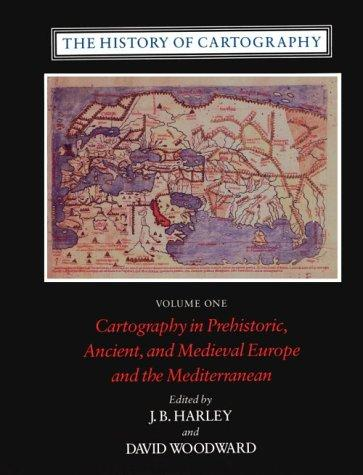 The History of Cartography by