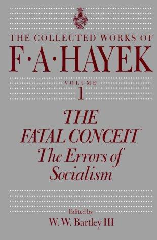 The collected works of F.A. Hayek
