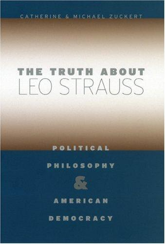 The truth about Leo Strauss by