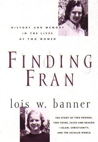Finding Fran by Lois Banner