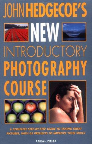 Image 0 of John Hedgecoe's New Introductory Photography Course