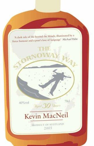 The Stornoway Way by Kevin MacNeil, Stornoway