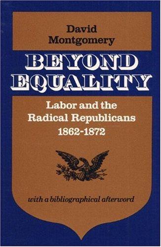 Beyond equality