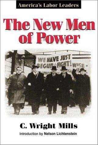 The New Men of Power