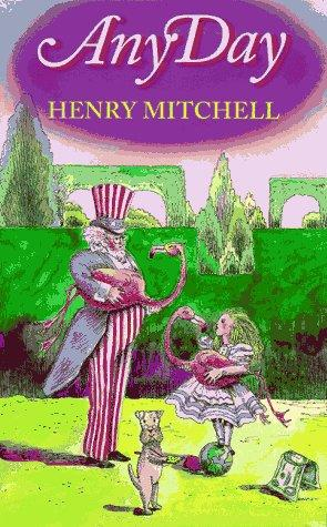Any day by Mitchell, Henry