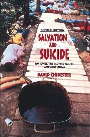 Salvation and suicide by David Chidester