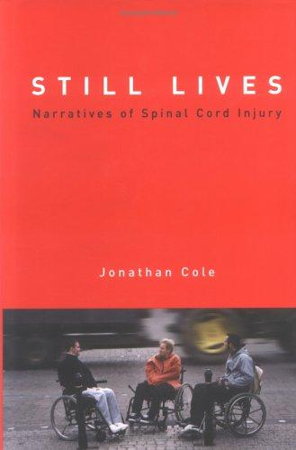 Still Lives by Jonathan Cole