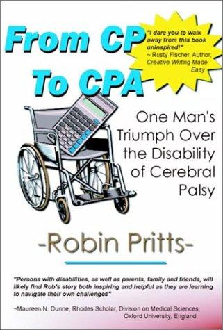From CP to CPA by Robin Pritts