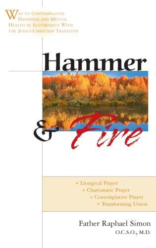 Hammer and fire