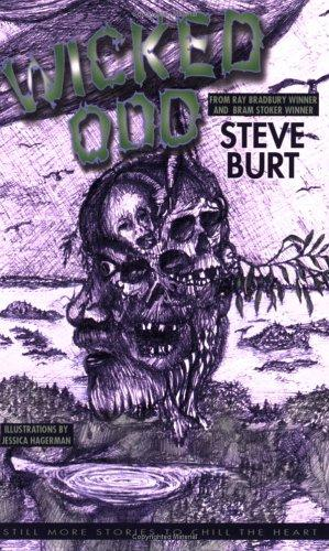 Wicked Odd by Burt Steve
