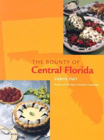 The Bounty Of Central Florida by Valerie Hart