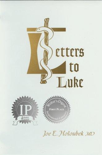 Letters to Luke