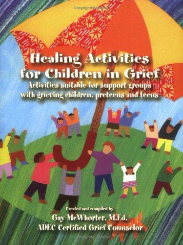 Image 0 of Healing Activities for Children in Grief