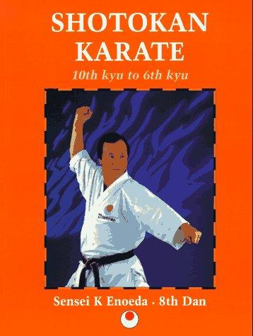 Shotokan Karate by Jim Lewis