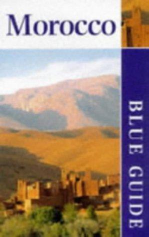 Morocco (Blue Guides)