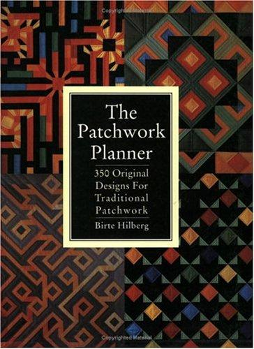 The Patchwork Planner