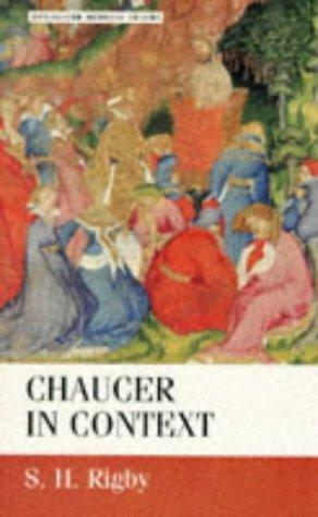Chaucer in Context
