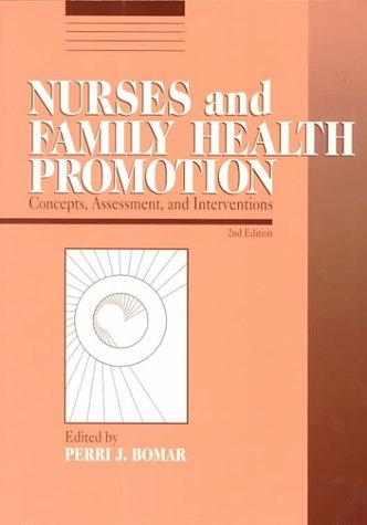 Nurses and Family Health Promotion