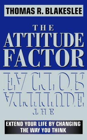 Attitude Factor