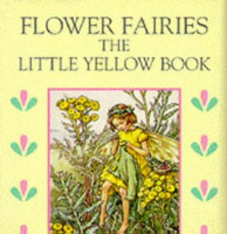 Little Yellow Book by Cicely Mary Barker
