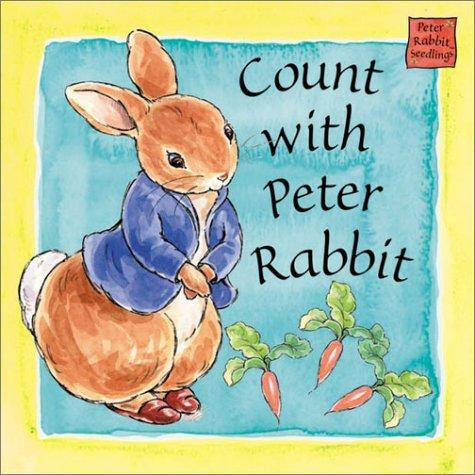 Count with Peter Rabbit by Beatrix Potter