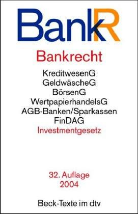 Bankrecht by Germany