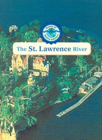The St. Lawrence River by Tim Cooke
