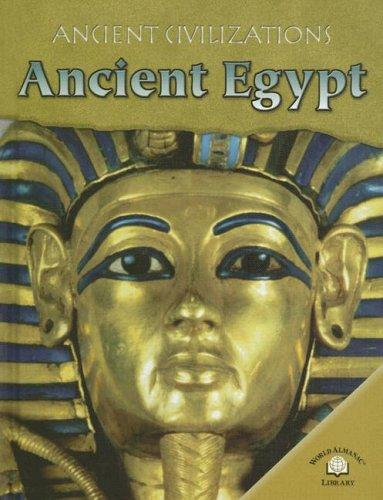 Ancient Egypt (Ancient Civilizations) by Ross, Stewart.