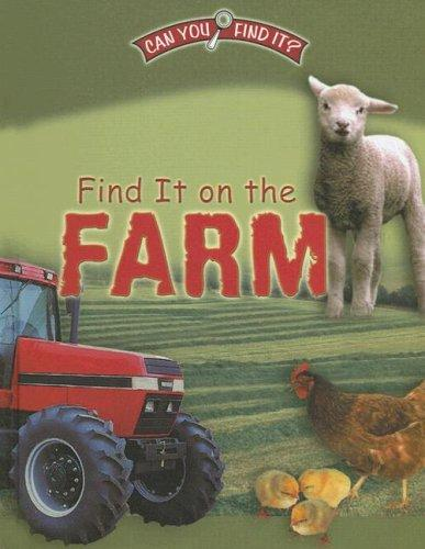 Find it on the farm by Dee Phillips