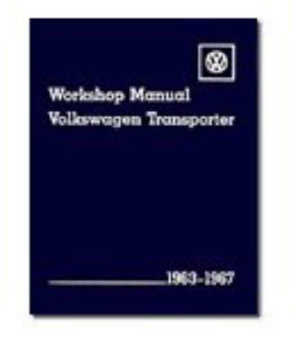 Volkswagen Transporter Workshop Manual by Ross Cox